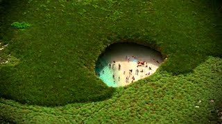 10 Most Odd Beaches In The World!