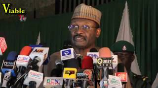 Just In : PDP in Trouble as Katsina, Lagos, Kano, Kaduna Lead in Percentage of PVCs Collected
