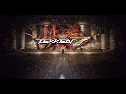Tekken 7 - First Gameplay