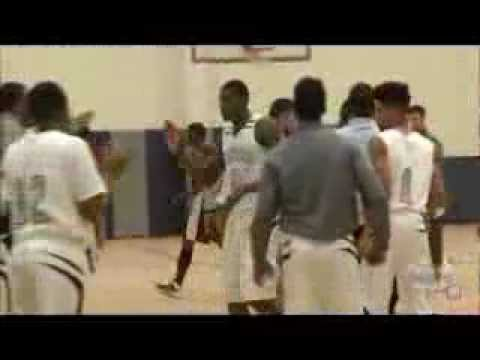 Milwaukee Academy of Science (MAS) vs Young Coggs Highlights 2/11/14