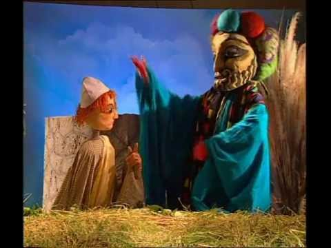 Puppet Show - Dd National video