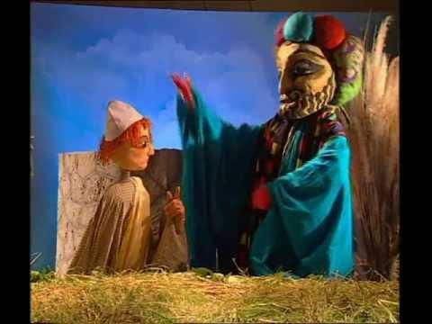 Puppet Show - Dd National video