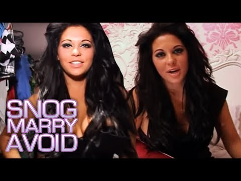 Should Bianca Gascoigne Be In The 'Worst Dressed List'? | S3 EP4 | Snog, Marry, Avoid?