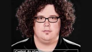 Watch Chris Sligh Cry Tonight video