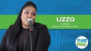 "Lizzo - ""7 rings"" Ariana Grande Cover 