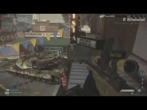 Hottest Mom Trolled In Call Of Duty Ghosts! video
