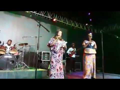 Grand Kasaï Basali Fête 5eme Président FATSHI Suka N'a Concert Ba Luba Ba YINDISI Grave
