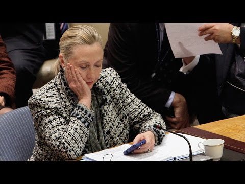 Hillary Clinton Email Scandal Overblown?