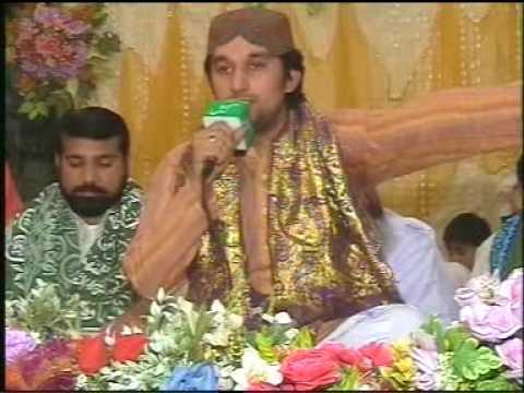Haroon Qayyum Beautifull Kalam Ya Habibi Mustafa video