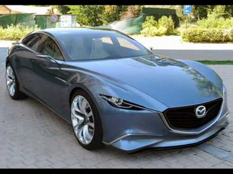 Sneek Peek- 1st Pictures of Mazda's New Sport Coupe - (RX9?) SWEET!!! Video