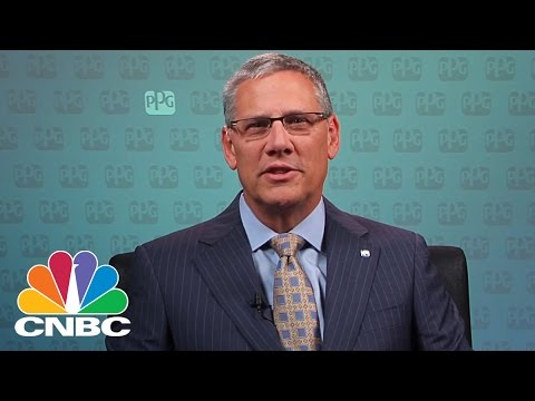 PPG Industries CEO: Painting A Prettier Picture | Mad Money | CNBC