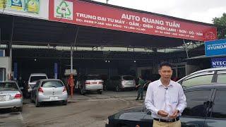 Sáng 10/07/2018 : những mẫu xe đã, đang và chuẩn bị bán ở Quang Tuấn Auto