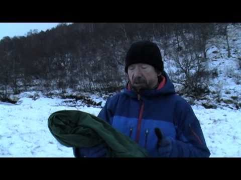 TGO s Chris Townsend discusses winter clothing for hillwalking - part 1: layering