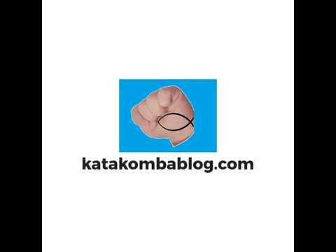 Save Our Souls  #katakombablog