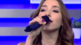 "La Muzika Happy New Year ( ABBA cover) в программе ""Хорошее Утро"" на Кубань 24"