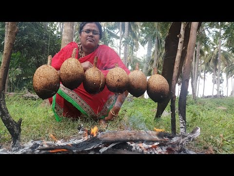 Innovative Cooking / Coconut Chicken / Tasty Chicken / Food Money Food