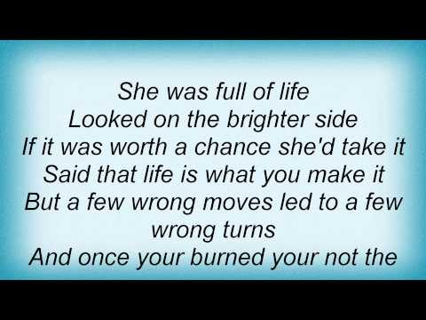 Lee Ann Womack - Have You Seen That Girl