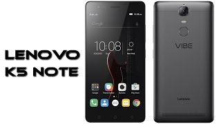 Lenovo Vibe K5 Note Review After 1 Month! - A Lot of Value for $150