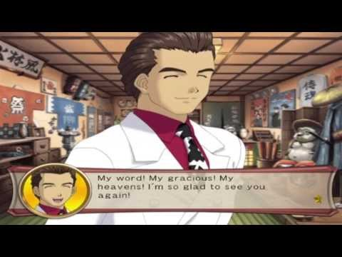 Let's Play Sakura Wars SLML [BLIND] Part 48 – Double Your Pleasure
