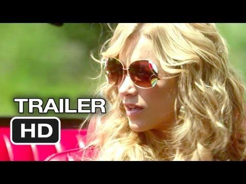 Freaky Deaky TRAILER 1 (2013) - Christian Slater, Crispin Glover Movie HD