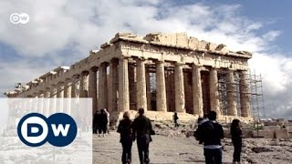 جولة سياحية في أثينا | يوروماكس