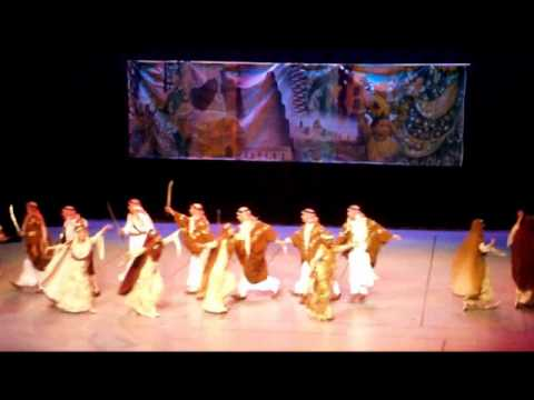 Iraqi Cultural Week Finale
