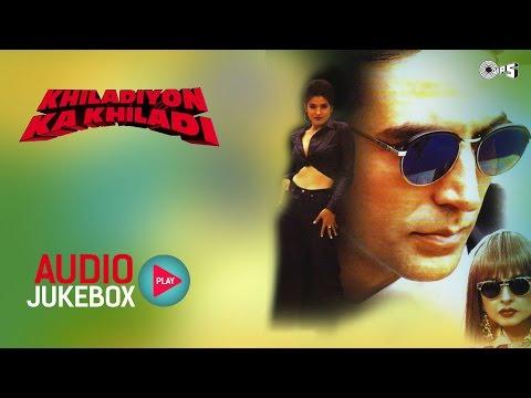 International Khiladi (1999) - IMDb