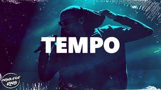 Chris Brown - Tempo (Lyrics)
