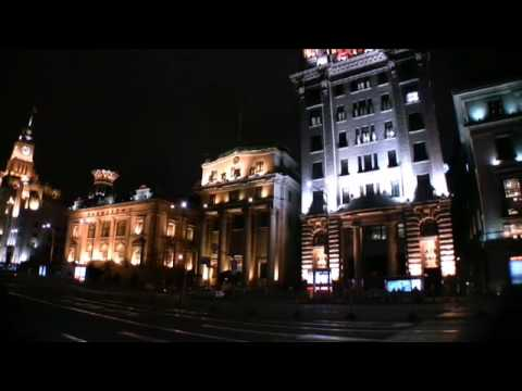 Shanghai Nightlife - Bars & Clubs - www.TravelGuide.TV
