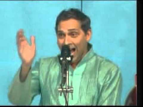 Raag: Maru Bihag By Anand Bhate (2) video