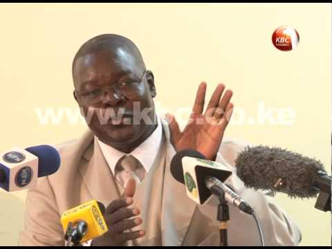 Kenya Meteorological Department warns of drought in arid and semi arid regions