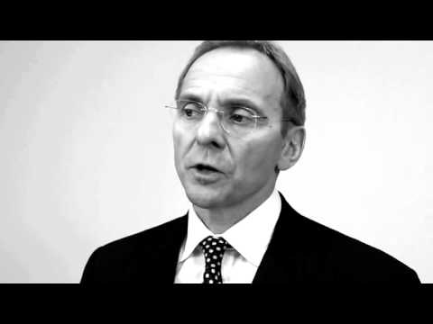 Reflections on Leadership by John Manzoni, Talisman Energy Inc.