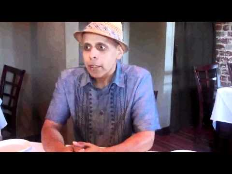 Pasadena Jazz Fest Jose Espinosa Interview