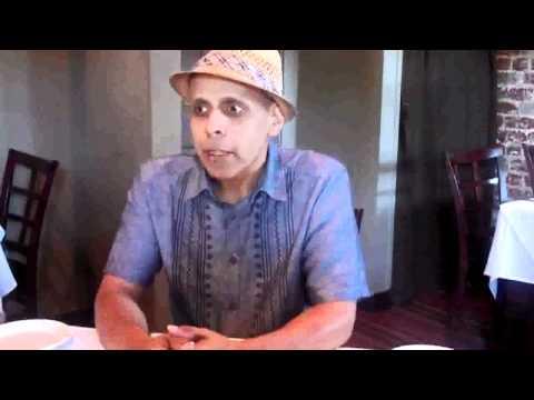 Pasadena Jazz Fest Jose Espinosa Interview
