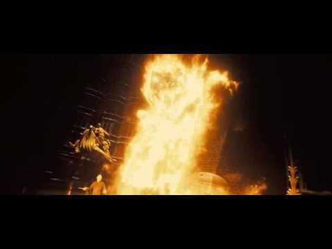 New! harry Potter 5 trailer 2!