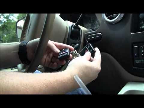 Program Keyless Entry Remote Ford 1995 2008   YouTube
