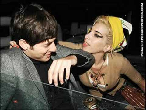 Mark Ronson Ft. Amy Winehouse - Valerie