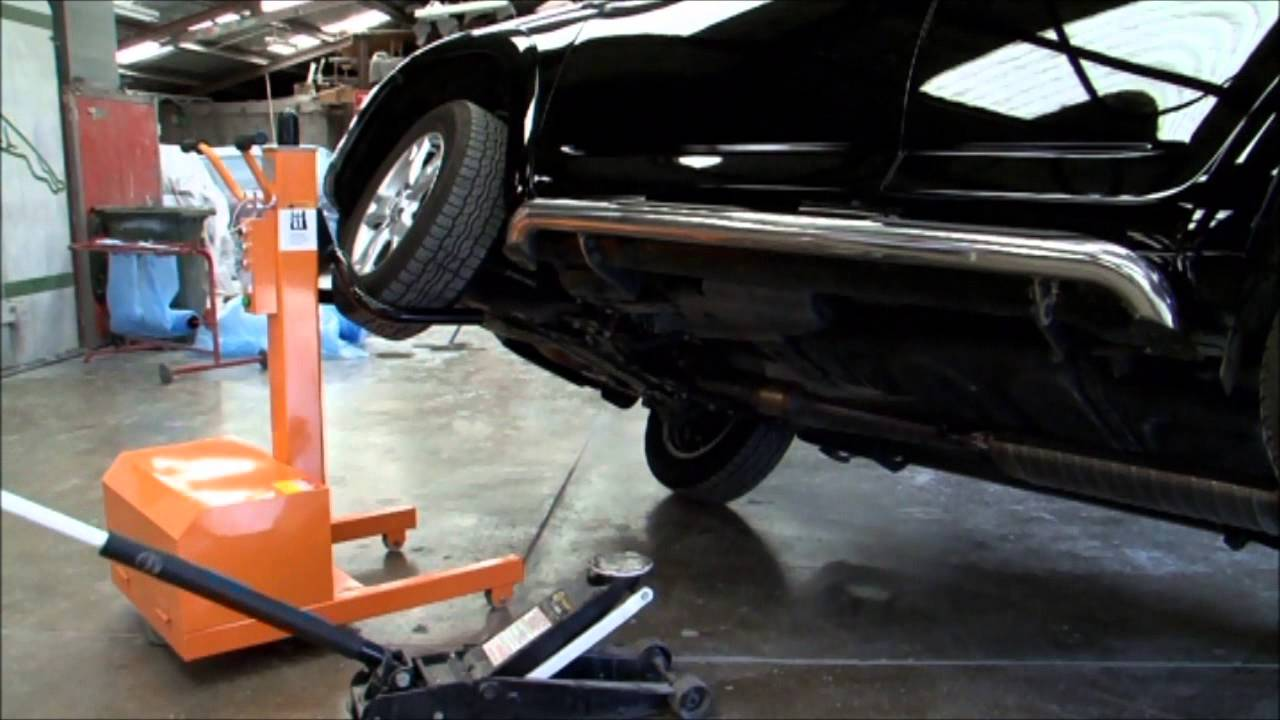 Car Lift Repair Nj