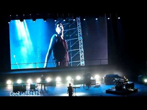 The Script - The Energy Never Dies & For The First Time - NSWS Tour - Live in Malaysia