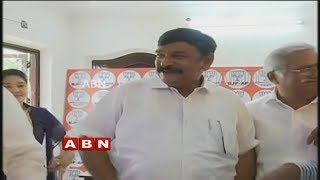 BJP MLA Vishnu Kumar Raju Sensational Comments On CM Chandrababu Naidu
