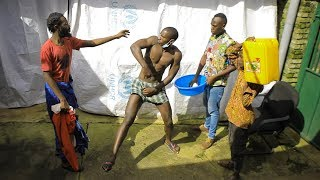 RUTAMBI Comedy: Umwanda wa Rutambi by RedBlue JD Comedy (EPISODE #44 )