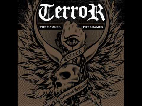Terror - Voice Of The Damned