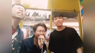 Kỉ niệm hát karaoke và đi ăn uống cùng bạn thân | Đức Gòm