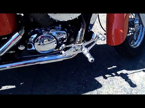 Check out all of our motorcycles at: http://www.contracostaps.com