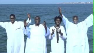 Pape Ndiaye Ngom - Barzan