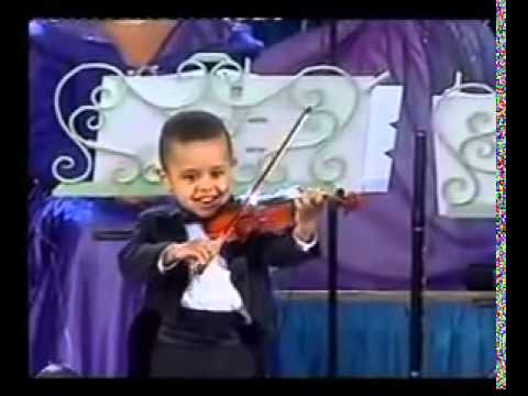 media akim camara violinist 2013
