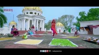 Shikari bangla movie latest HD video song Mamo Chittey_Arijit Singh Madhura 2016