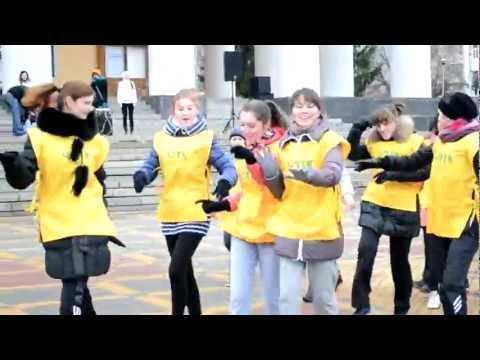ЧЭТК - Gangnam style