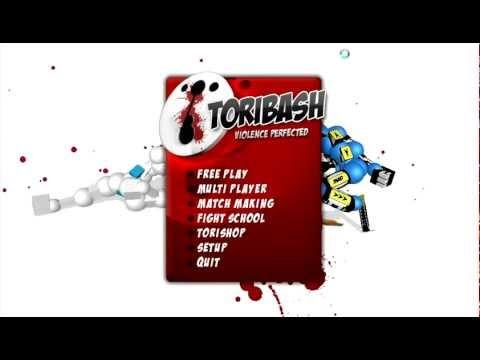 Você ja jogou Toribash?