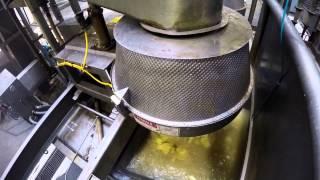 Jak produkuje się chipsy? Fabryka chipsów w Radomiu